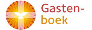 Gastenboek Protestanse Kerk Halfweg-Zwanenburg